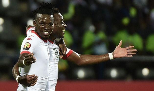 Буркина-Фасо и Камерун проходят в 1/4 финала