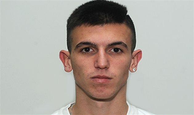 Заря подписала 18-летнего таланта Войводины