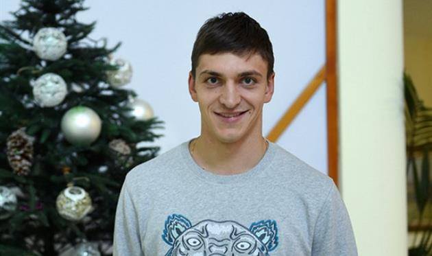 Лещук: хочу превзойти Луиса Адриано поколичеству голов за«Шахтёр»