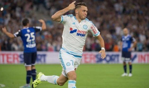 «Милан» договорился с«Дженоа» поОкампосу, однако ожидает ответа «Марселя»