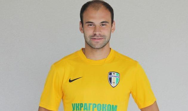 Украинскому футболисту угрожает продолжительная дисквалификация задопинг