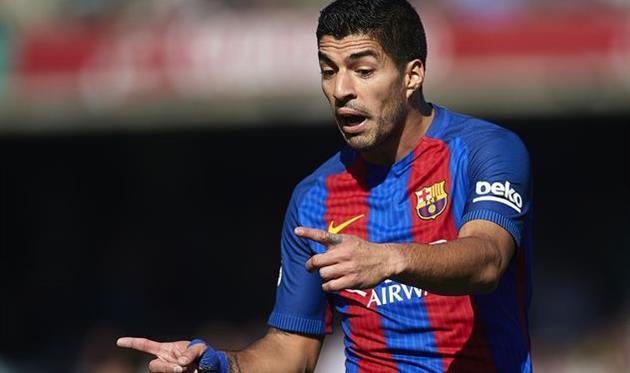 «Барселона» вырвала очко напоследней минуте вматче с«Бетисом»