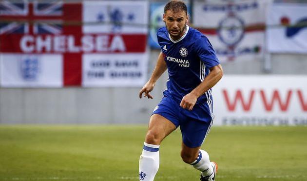 Бранислав Иванович перейдет в«Зенит» вближайшие 24 часа— Sky Sports