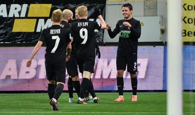 Фото Богдана Зайца, Football.ua