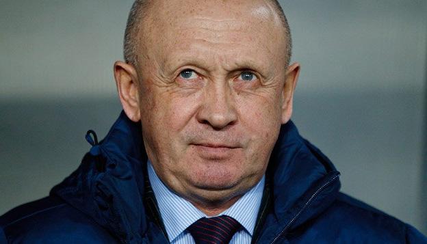 Прошлый тренер сборной, «Динамо» и«Днепра» Павлов завершил карьеру