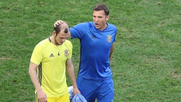 Андрей Шевченко и Роман Зозуля, reuters.com