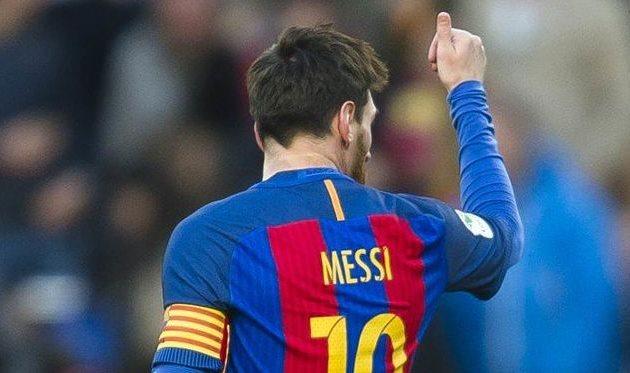 Барселона уверенно разобралась с Атлетиком