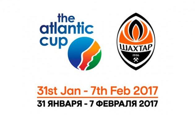Atlantic Cup: Вматче за 3-е место Шахтер сыграет сДебреценом