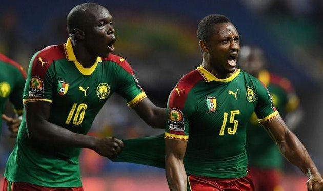 Камерун — обладатель Кубка Африки 2017