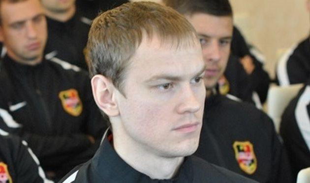 Игорь Коротецкий, gelios.ua