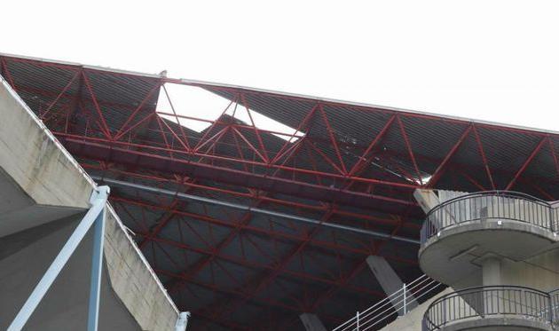 Матч «Сельта»— «Реал» отменен из-за риска для болельщиков