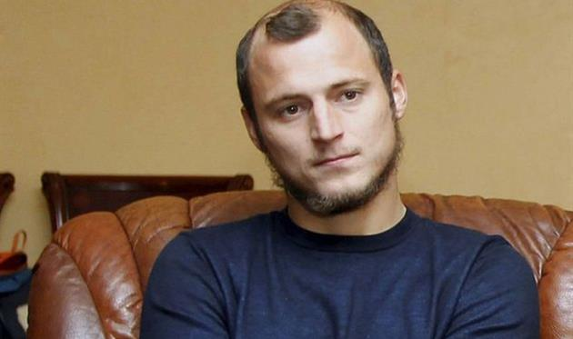 Обвиненный внацизме украинец останется в«Бетисе» без права выходить наполе
