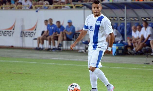 ФИФА сняла с«Днепра» шесть очков