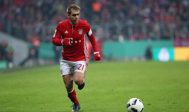Лам принял решение закончить карьеру иотказался отпоста спортивного директора «Баварии»