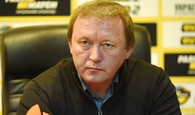 Шевченко желает поменять календарь чемпионата Украинского государства