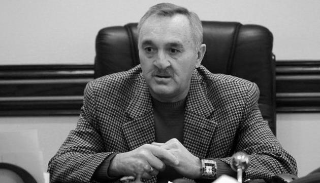 Скончался трехкратный чемпион СССР пофутболу Виктор Чанов