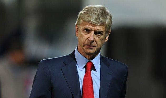 """«Венгер сообщил, что его время в""""Арсенале"""" подошло кконцу»— Райт"""