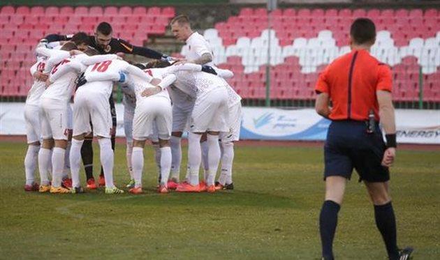КДК ФФУ оштрафовал Динамо иготовится дисквалифицировать Мораеса
