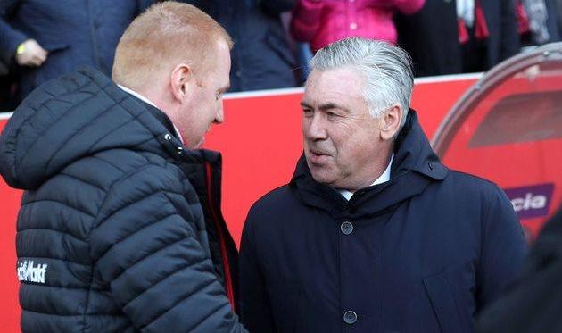 Карло Анчелотти: «Бавария» была вознаграждена вматче против «Ингольштадта»