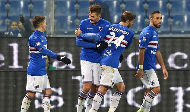 twitter.com/sampdoria