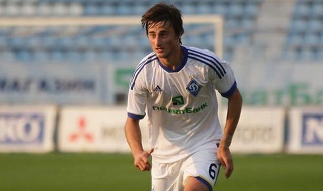 Бадри Акубардия, fcdynamo.kiev.ua