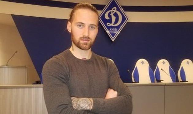 «Динамо» купило уполяков защитника Кадара врассрочку