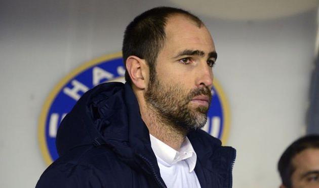 Тудор — новый главный тренер Галатасарая