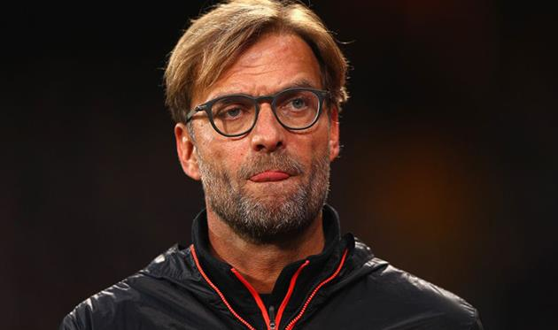 Клопп: трансферные планы «Ливерпуля» зависят отчисла турниров втечении следующего года