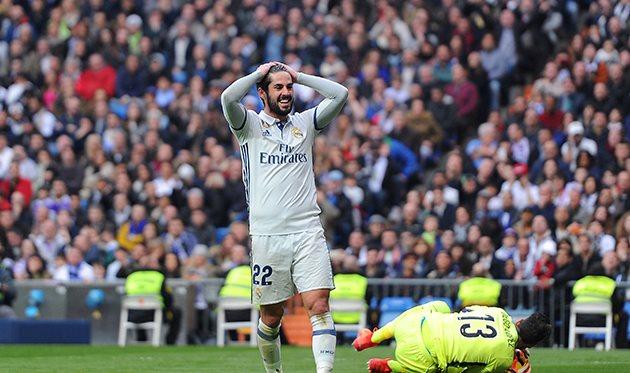 Иско решил покинуть Реал