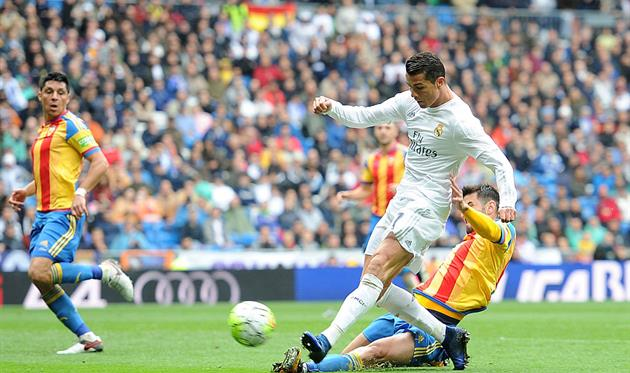 Валенсия Реал смотреть онлайн прямая трансляция 22февраля 2017