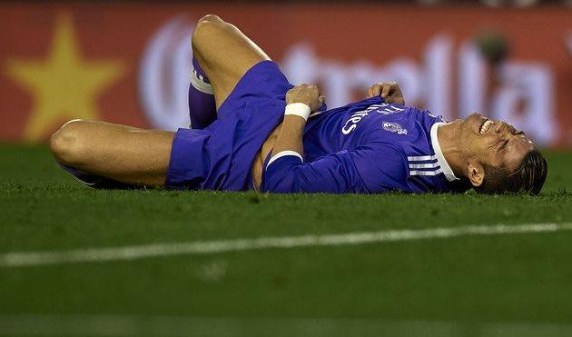 Валенсия шокировала Реал