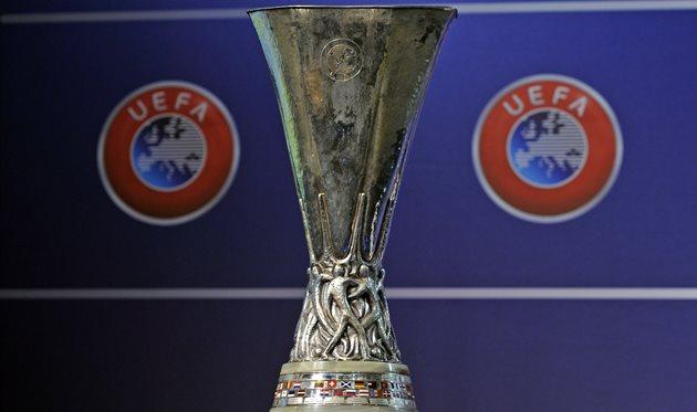 «Ростов» сыграл вничью со«Спартой» ивышел вследующий этап Лиги Европы