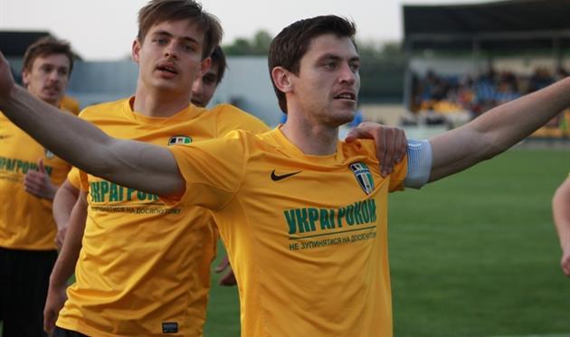 «Александрия» забила «Волыни» шесть голов вматче Премьер-лиги: видеообзор
