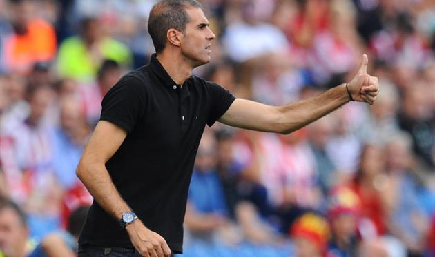 Пепе Мель стал новым основным тренером «Депортиво»