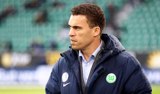 «Вольфсбург» объявил обувольнении Исмаэля споста основного тренера