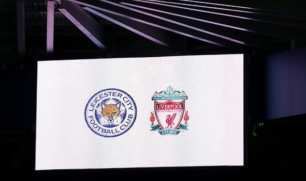 «Лестер» обыграл «Ливерпуль» впервом матче без Раньери