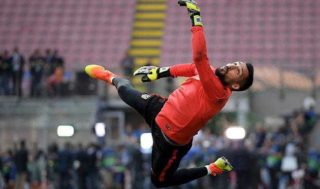 Мойя продлит договор сАтлетико— Marca