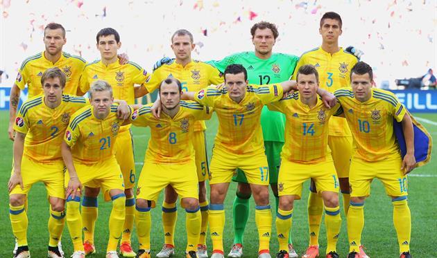 Шевченко: Важно, чтобы Коноплянка, Зинченко иКравец получали игровую практику перед Хорватией