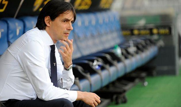 «Лацио» обыграл «Рому» впервом матче ½ финала Кубка Италии пофутболу