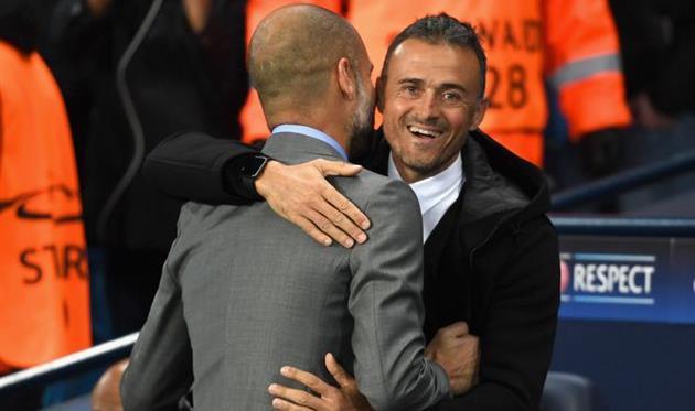 Гвардиола поведал, что необходимо, чтобы быть тренером «Барселоны»