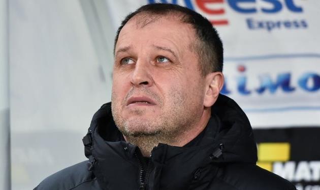 Юрий Вернидуб, фото БОГДАНА ЗАЯЦА, football.ua