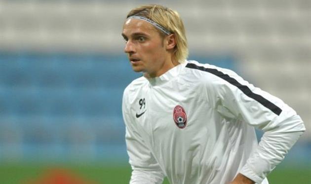 Андрей Пилявский, lugansk-football