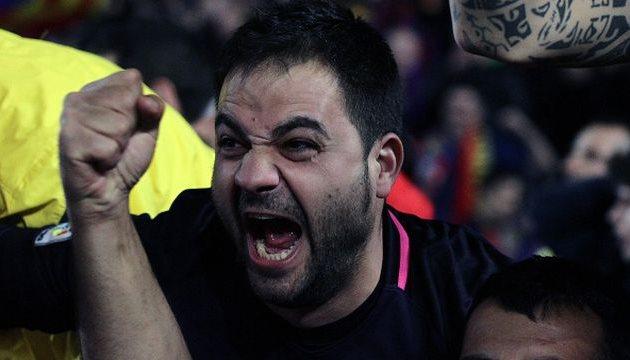 Болельщик «ПСЖ» убил насмехавшегося над ним из-за поражения от«Барселоны» друга