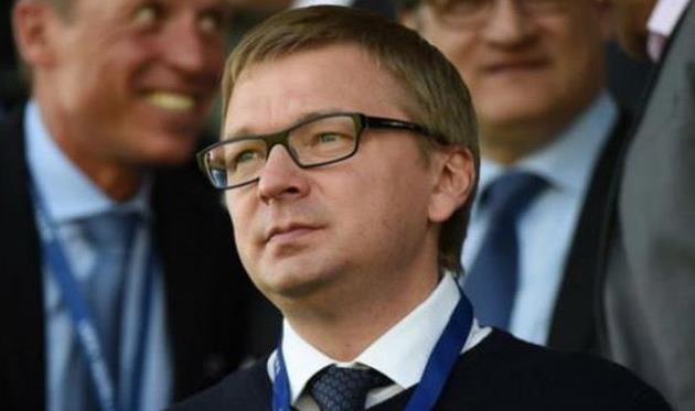 Сергей Палкин, footballua.tv