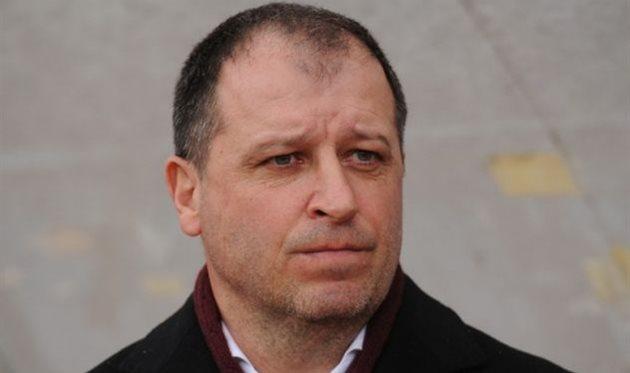 Юрий Вернидуб, Заря