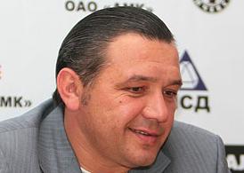 Косевич доволен