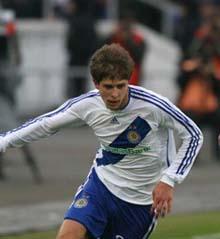 Артем Кравец, fcdnipro.dp.ua