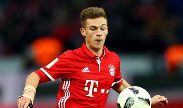 «Манчестер Сити» попробует подписать Киммиха из«Баварии»