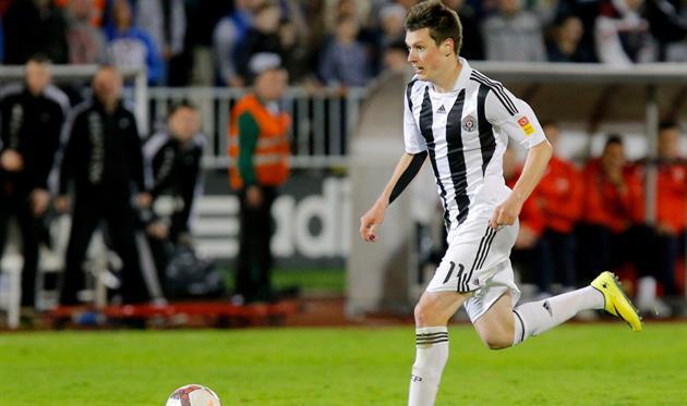 Миленкович станет игроком Фиорентины, Getty Images
