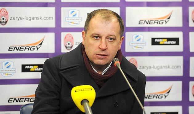 Юрий Вернидуб, upl.ua